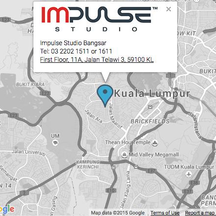 Impulse Studio