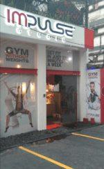 Impulse Studio Bukit Bintang