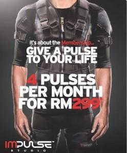 gym membership price