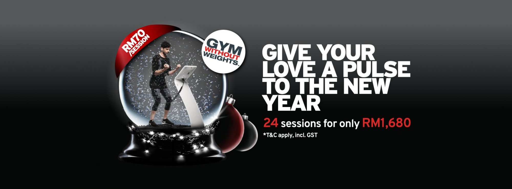 Book Your Trial Session