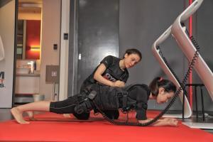 EMS Training Kuala Lumpur