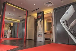 Gym Malaysia